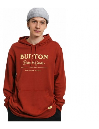 Толстовка Burton Durable Goods (tandori)