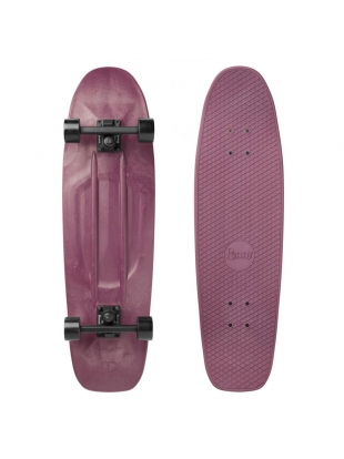 Penny Cruiser 32 dusty purple