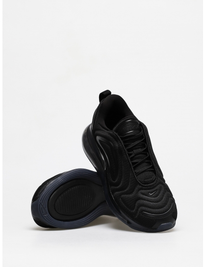 Кеды Nike Air Max 720 (black/black anthracite)
