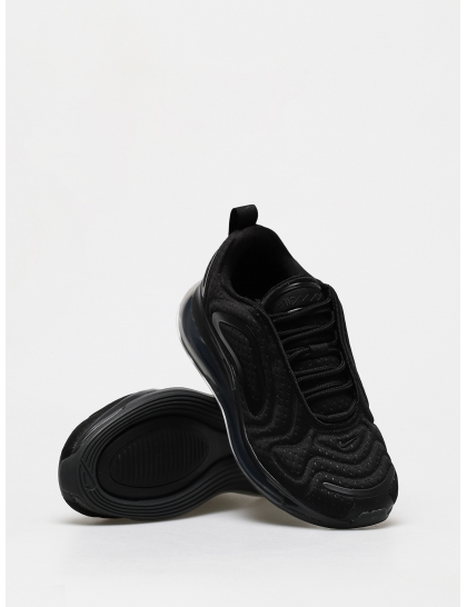 Кеды Nike Air Max 720 Wmn (black/black anthracite)