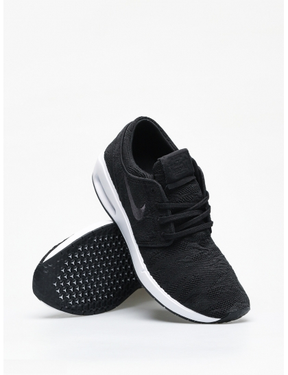 Кеды Nike SB Air Max Janoski 2 (black/anthracite white)