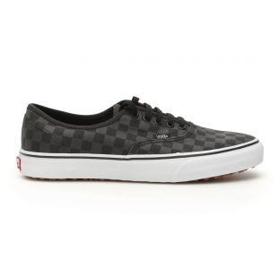 Кеды Vans Authentic (made for the makers/black checkerboard)