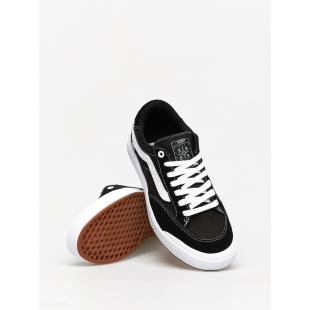 Ethic купить Кеды Vans Berle Pro (black/true white)