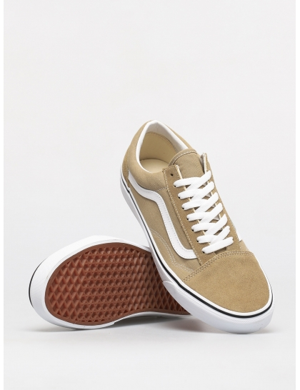 Кеды Vans Old Skool (cornstalk/true white)