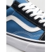 Кеды Vans Old Skool (navy)