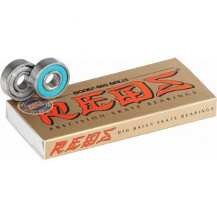 Bones Bearings Reds Big Balls (blue)