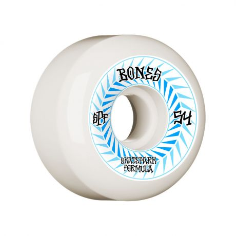 Bones Wheels SPF Spines P5 white 2020