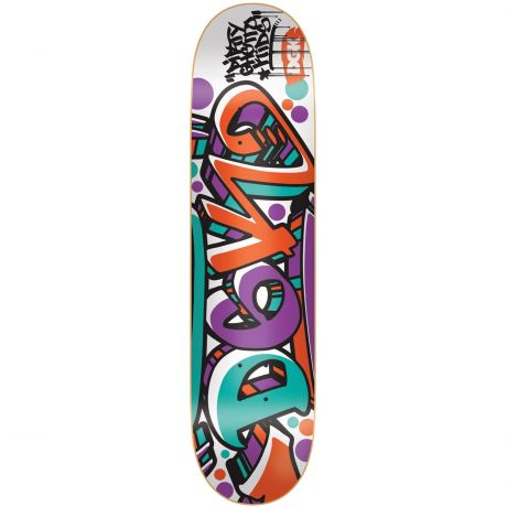 DGK Deck Crazed (multi)