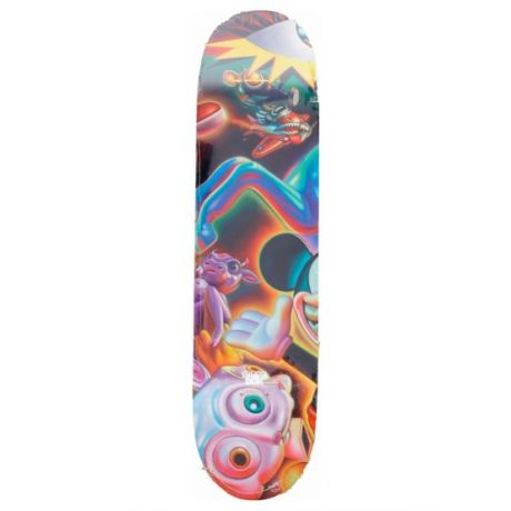 DGK Deck Ron English 1 (multi)