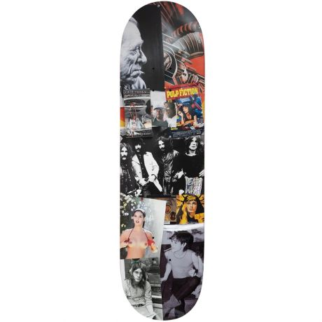 Deathwish Deck Tk Obsessed (assorted)