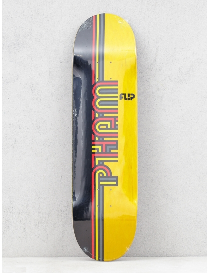 Flip Deck Pham Stripe Series