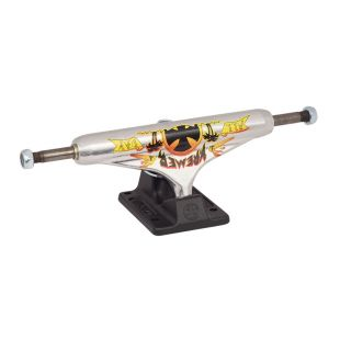 Independent Trucks Stg 11 Hollow Wes Kremer All Day (silver/black)