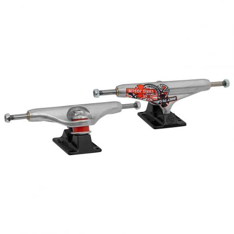 Independent Trucks Stg 11 Forged Hollow Joslin (silver/black)