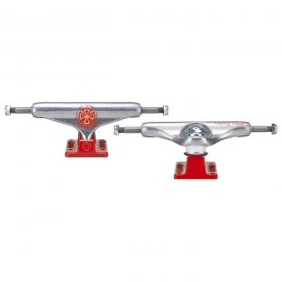 Independent Trucks Stage 11 Pro Milton Martinez silver/red