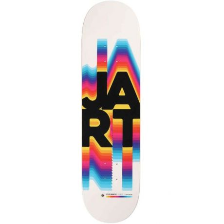 Jart Deck Chromatic (multi 2)