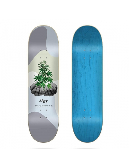 Jart Deck Let It Be 7.75