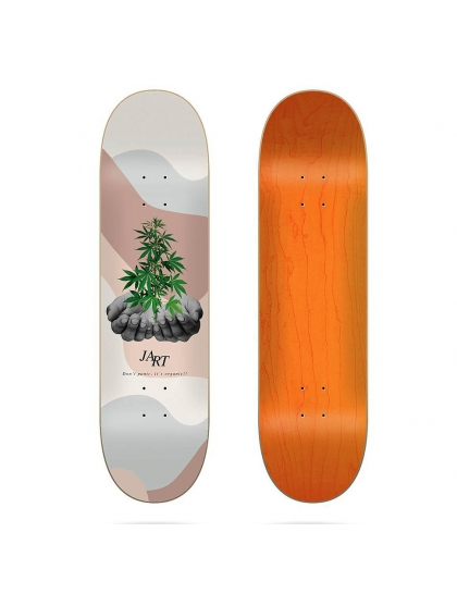 Jart Deck Let It Be 8.0