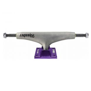Thunder Trucks Script Raw Candy (silver/purple)
