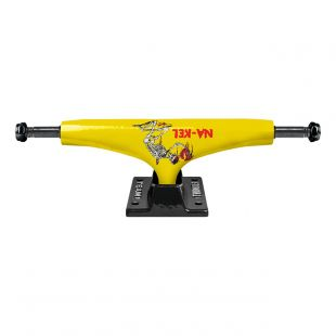 Thunder Trucks Nakel Take Over (yellow/black)