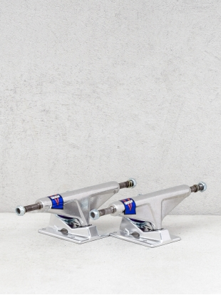 Venture Trucks All Polished V Light Hi (silver/w purple)