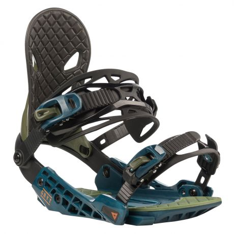 Gravity G2 Lady black/blue/olive