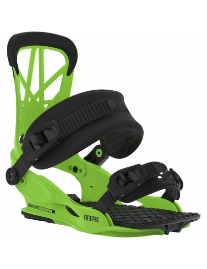 Union Flite Pro (acid green)