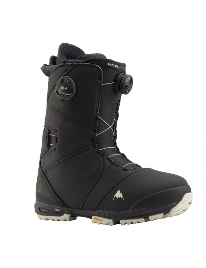 Burton Photon Boa black 2020/2021