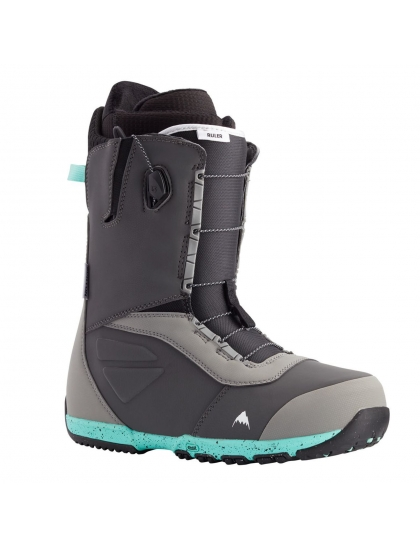 Burton Ruler grey/teal 2020/2021