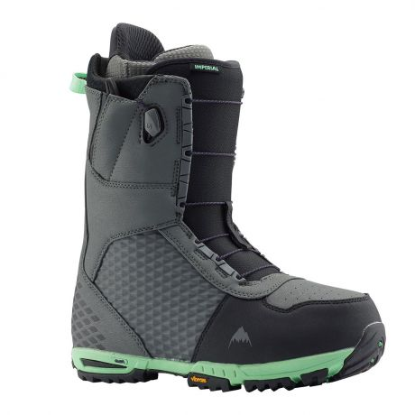 Burton Imperial grey/green