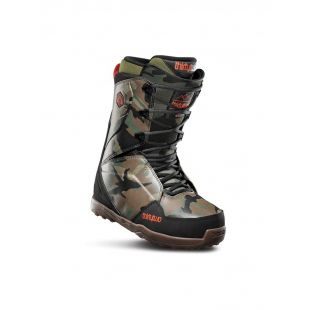 Mens ThirtyTwo Lashed Snowboard boots (camo)