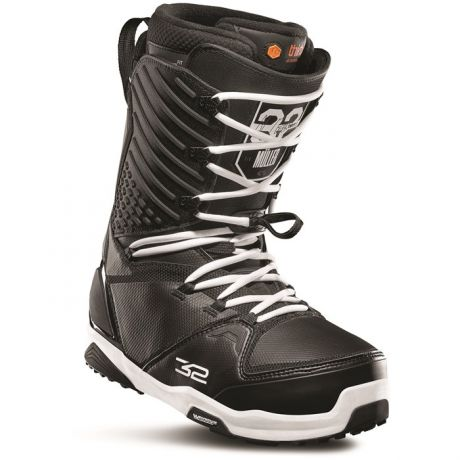 Mens ThirtyTwo Mullair Snowboard boots (black)