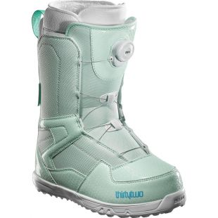Womens ThirtyTwo Shifty Boa Snowboard boots (mint)