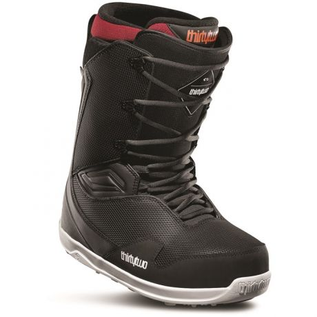 Mens ThirtyTwo Tm 2 Snowboard boots (black)