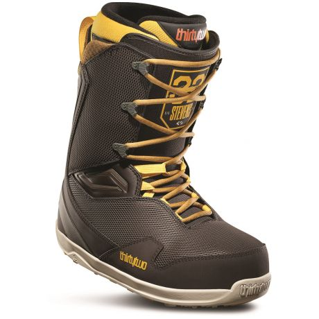 Mens ThirtyTwo Tm 2 Stevens Snowboard boots (brown)