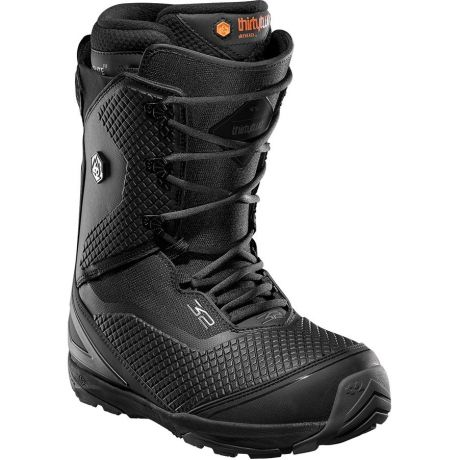 Mens ThirtyTwo Tm 3 Snowboard boots (black)