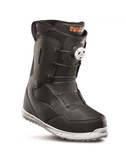 Mens ThirtyTwo Zephyr Boa Snowboard boots (black/navy)