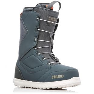 Mens ThirtyTwo Zephyr Ft Snowboard boots (grey)