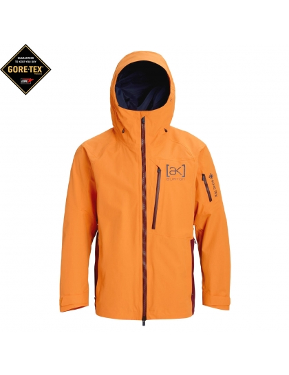 Куртка Burton AK Gore Cyclic russet orange