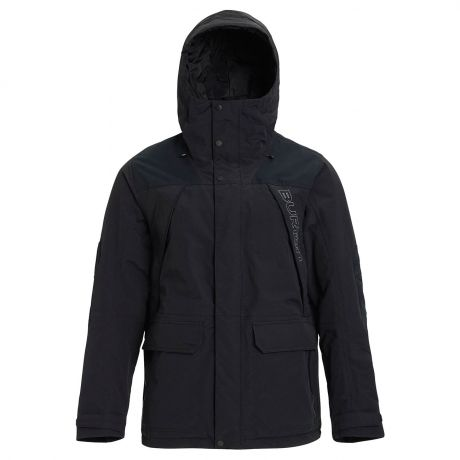 Куртка Burton Breach true black