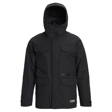 Куртка Burton Covert true black