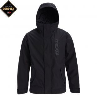 Куртка Burton Gore Doppler true black