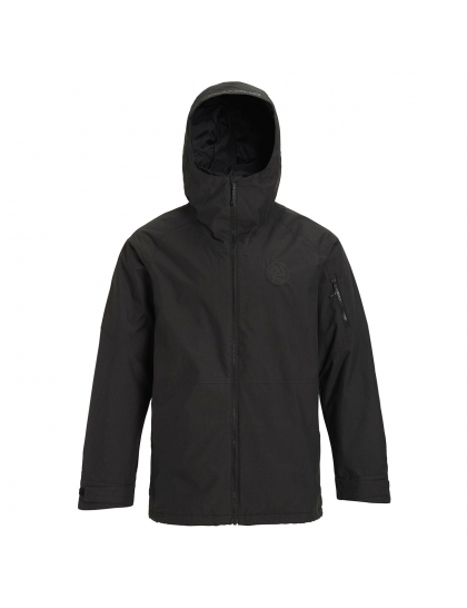 Куртка Burton Hilltop true black