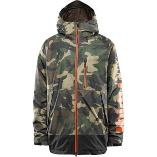 Куртка ThirtyTwo Method Jacket (camo)