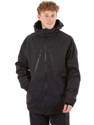 Куртка ThirtyTwo Mullair (black)
