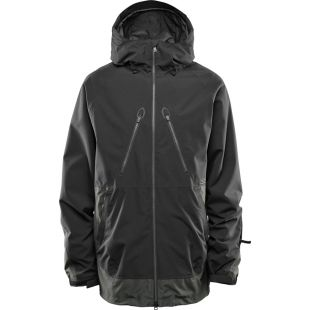 Куртка ThirtyTwo Tm (black)