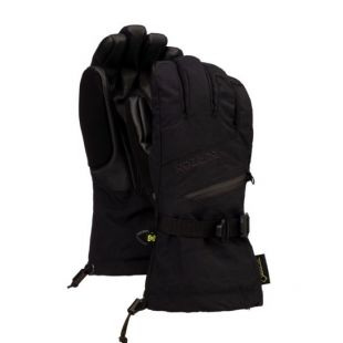 Burton Gore Glv Gloves Wmn (true black)