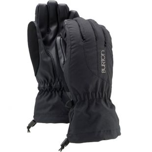 Burton gloves Profile Wmn (true black)