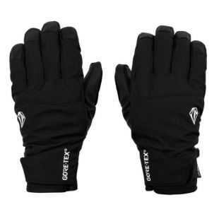 Volcom Cp2 Gore Tex Gloves (blk)