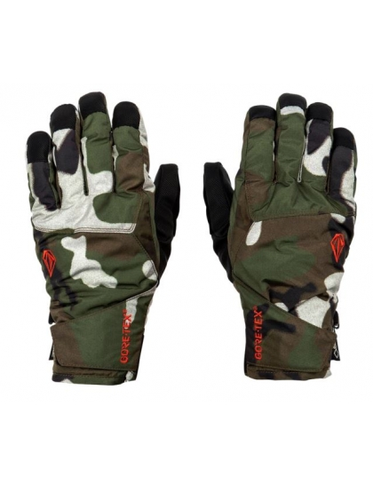 Volcom Cp2 Gore Tex Gloves (cmg)