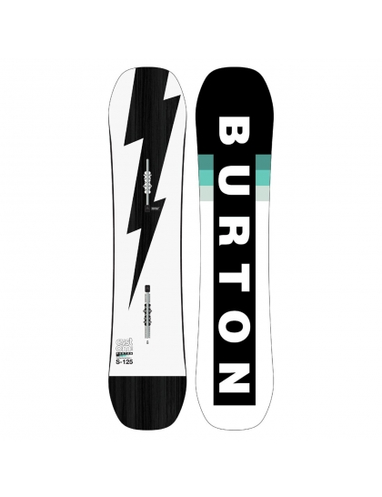 Сноуборд Burton Custom Smalls